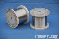 Fine Stainlesss Steel Wire