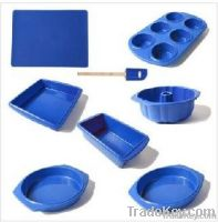 Silicone Oven Molds
