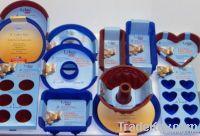Kitchen Silicone Bakeware