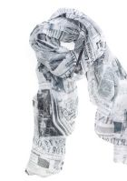 Womens Cotton Scarves