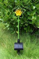 Solar Garden Light, Solar Led Light, Solar Powered Outdoor Lights