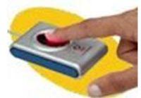 fingerprint reader u. are.u4000