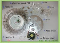 led light parts