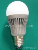 5w led bulb replace 60w