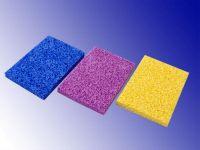 Multipurpose chamois for household supply,sponge