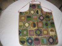 Assorted Cotton Kitchen Aprons
