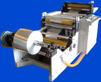 Aluminium Foil Containers and Production Line
