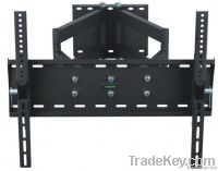 "42"" 2011 Best Sell Pivot arm Safe load Metal Cabinet Shelf Bracket"