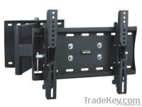 Full motion Articulating Arm Wall Mount (PL6302S)
