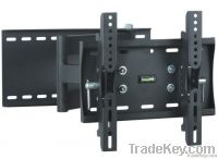 Double cantilever Pivot arm Tilt TV Support )