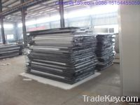 Truck body, truck body panels, CKD truck body panels, cargo box, truck
