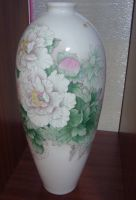 Fine Bone China Vase