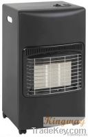 space gas heater