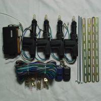 Central Locking System