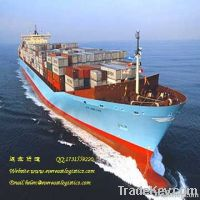 Logistics Transport To The Middle East From China