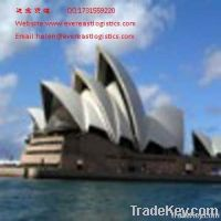 Freight Forwarding to Australia and New Zealand from China
