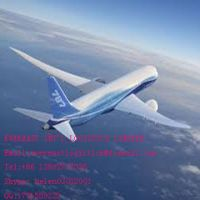 air cargo freight from Guangzhou,China to India