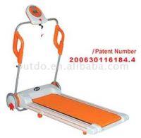 Mini Women Home Electric Treadmill
