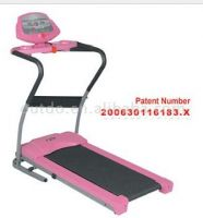 Women's Home Eletric Treadmill