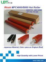 Ricoh MPC4000/5000 Fuser Hot Roller