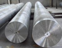 Carbon steel forged rods