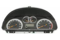 auto meter / auto gauge - cross winding drive