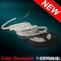 Color Temperature Adjustable LED Strip Light