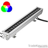 36W RGB LED Wall Washer Light