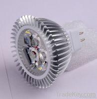 3w LED MR16 light bulb