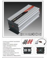 Mutiple Output sockets Power Inverter