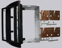 Car Facial Panel FOR FIAT BRAVO DOUBLE DIN