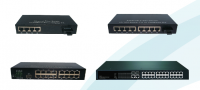 SCM-FN FAST SERIES OF ETHERNET OPTICAL SWITCHES