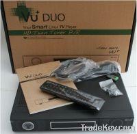 Vu+ Duo