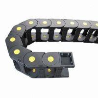 bridge-piece drag chain