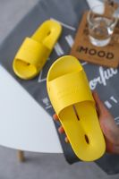 2018 men slippers summer fashion soft bottom leisure trend home cool slippers comfortable simple men beach slippers