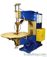 Rolling Seam Welding Machine