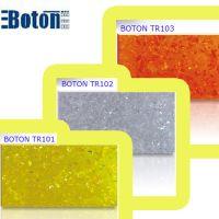 Artificial Translucent Stones