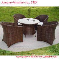 Rattan Garden Furnitures