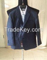 Children Full Suit Coat Pant