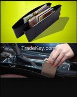 CAR GAP TRAP (Car Seat Gap Filler)