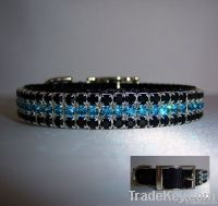 Crystal Pet Collars Wholesale