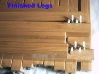 Wooden Parts & Accessories