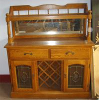 Kitchen Furniture, Sideboard, Cupboard, Hutch & Buffet