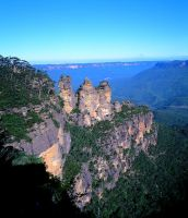 Blue Mountains High Country Tour