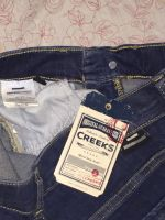 Export Leftover Jeans A and B Category