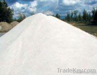 WASHED SALT