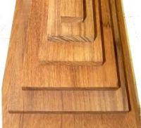 Teak Lumber