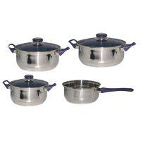Enamel casserole sets