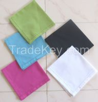 Tablelinens with Hemstitch
