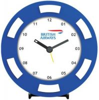 Promotional Wall Clocks Printing